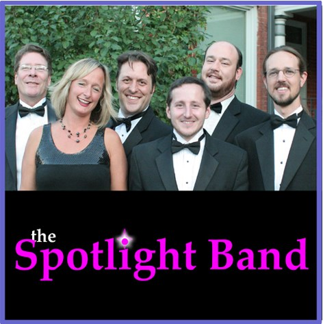 The Spotlight Dance & Variety Band - Cover Band - Denver, CO