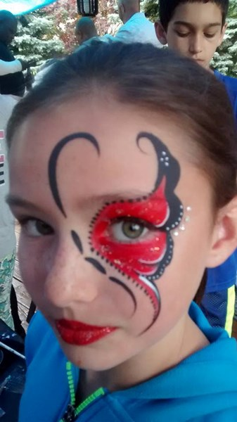 Face Painter and Airbrush Artist - Face Painter - West Newton, MA