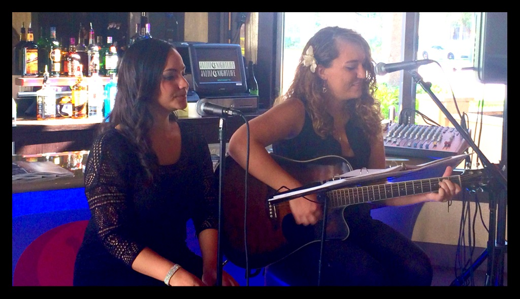Kim & Reg - Acoustic Guitarist - Deerfield Beach, FL