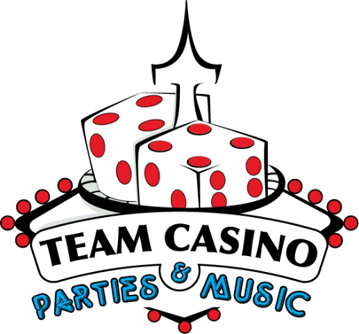 Team Casino Party - Casino Games - Portland, OR