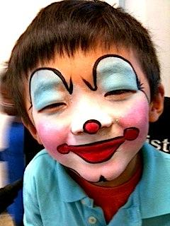 L'ARTISTE A LA CARTE | Millbrae, CA | Face Painting | Photo #21
