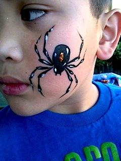 L'ARTISTE A LA CARTE | Millbrae, CA | Face Painting | Photo #16