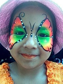 L'ARTISTE A LA CARTE | Millbrae, CA | Face Painting | Photo #24