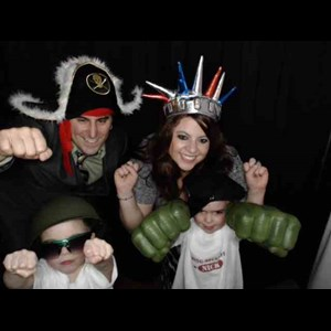 Erving Photo Booth | Video Photo Booth Specialist
