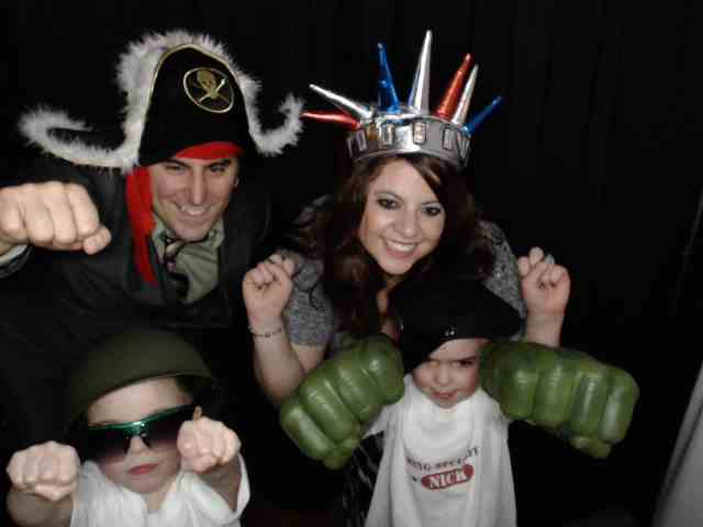 Video Photo Booth Specialist - Photo Booth - Springfield, MA