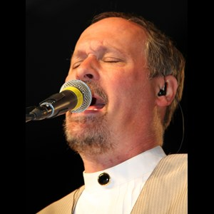 Lexington One Man Band | David Shoff - Singer, Piano player
