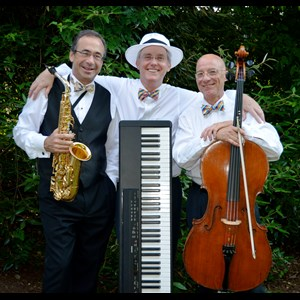 Tennessee Jazz Trio | Doc Allen and the Heartstrings
