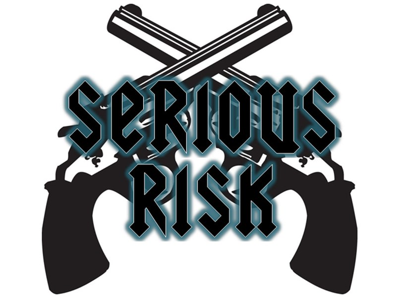 Serious Risk - Variety Band - Paradise, TX