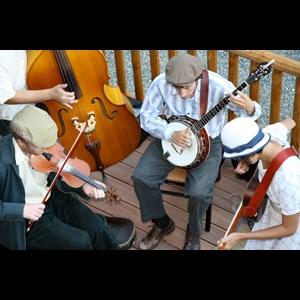 Seahurst Bluegrass Band | The Tallboys