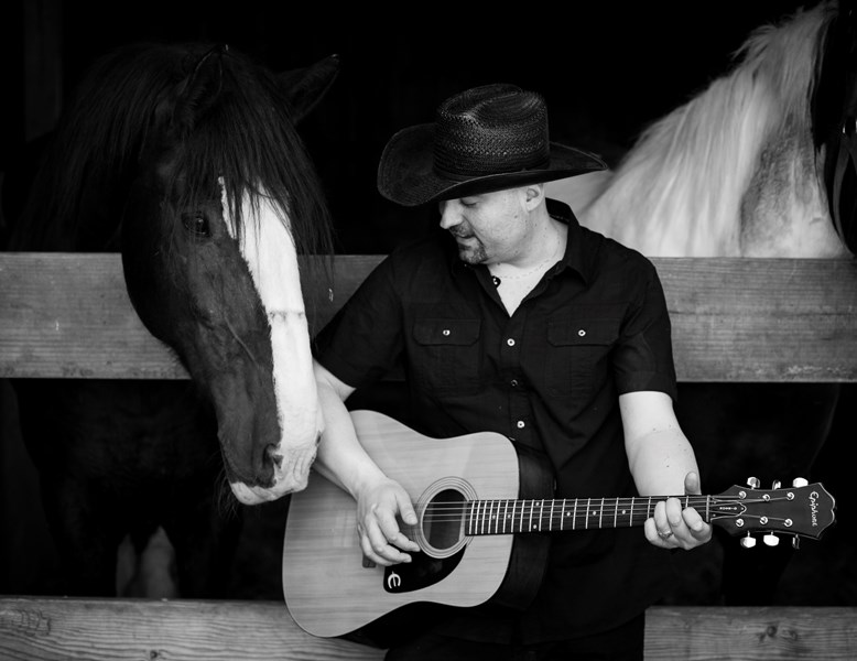 Jason Gerrish - Country Singer - Bristol, CT