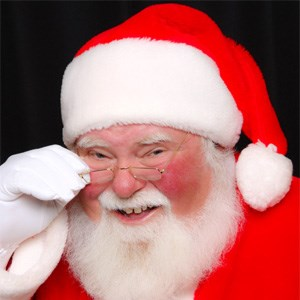 Riverside Santa Claus | santa chris