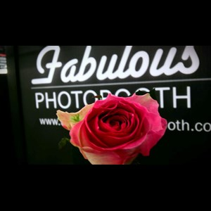 Wausau Photo Booth | The Fabulous Photo Booth