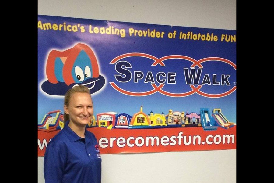 Space Walk Inflatables of South Kansas City - Party Inflatables - Overland Park, KS