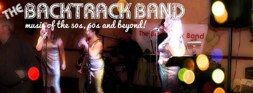 The Backtrack Band  - Oldies Band - Hamilton, MA