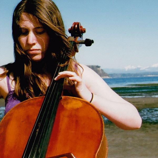 Samantha Sinai - Cellist - Madison, WI