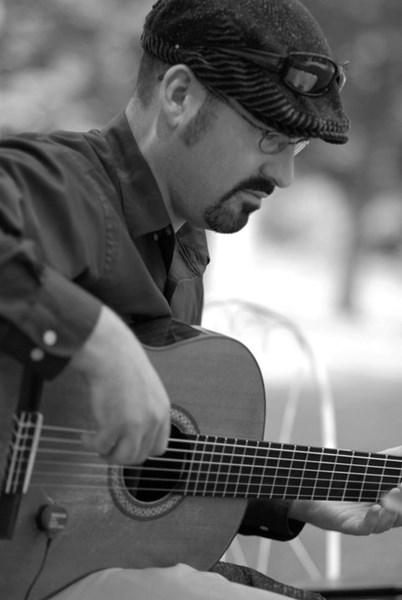 KevinPFleming - Classical Guitarist - Athens, GA