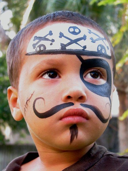 KidzPaintz - Face Painter - Chatsworth, CA