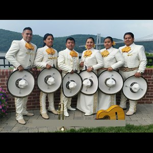 Cottekill Latin Band | Mariachi Sol Mixteco