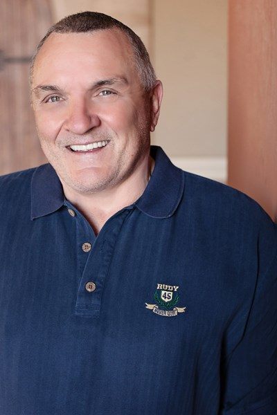 RUDY RUETTIGER - MOTIVATIONAL SPEAKER - Keynote Speaker - Henderson, NV