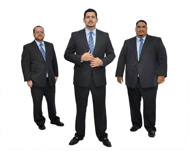 Trio Tres En Punto - Latin Band - Pharr, TX
