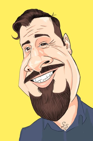 Sketch Monkey Entertainment - Caricaturist - Clearwater, FL