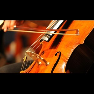 Little Rock String Quartet | Little Rock Wedding Strings