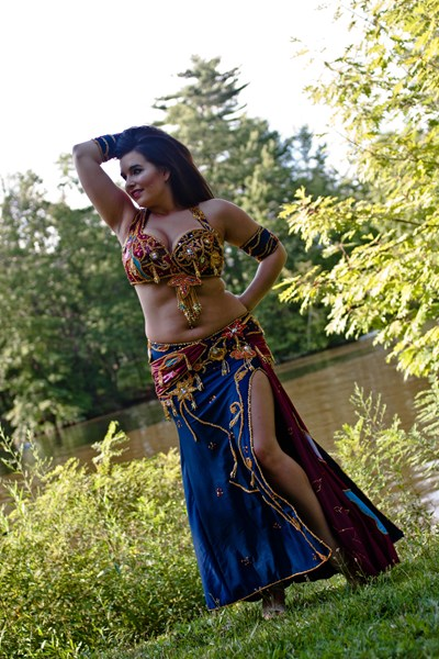Hayam - Belly Dancer - Worcester, MA