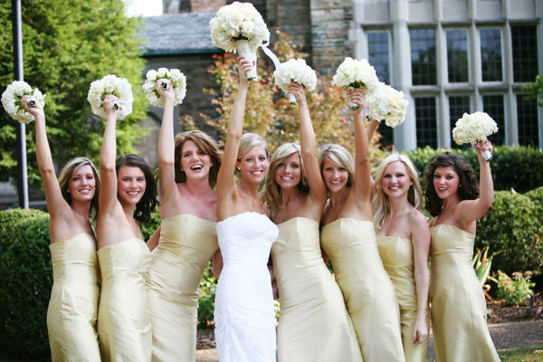 Rodeo Bridesmaids & Groomsman Rentals - Event Planner - Beverly Hills, CA