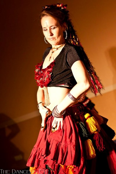 LotusFire BellyDance - Belly Dancer - Springfield, IL