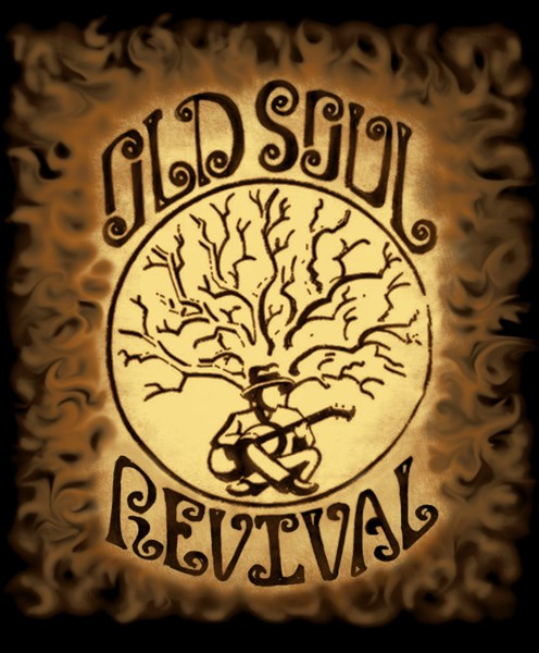 Old Soul Revival - Allman Brothers Tribute Band - Philadelphia, PA