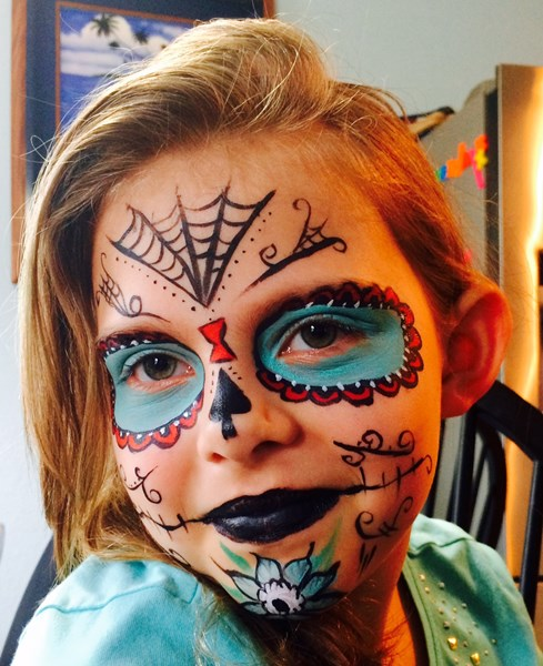 Giggles & Glitter Face Painting - Face Painter - Richmond, VA