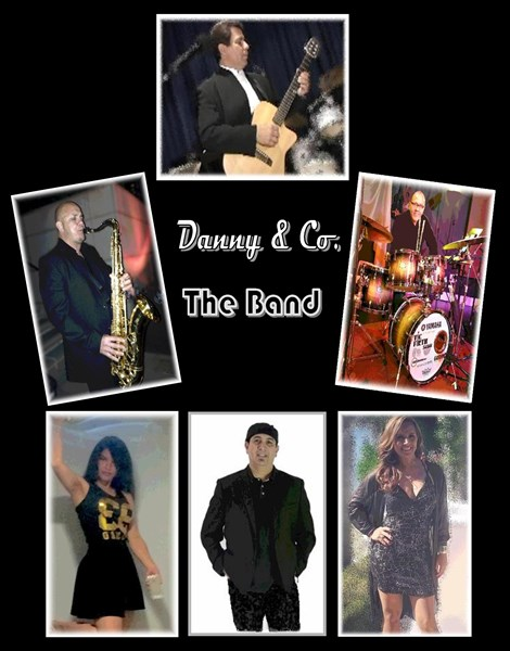 Danny & Co. - Top 40 Band - Miami, FL