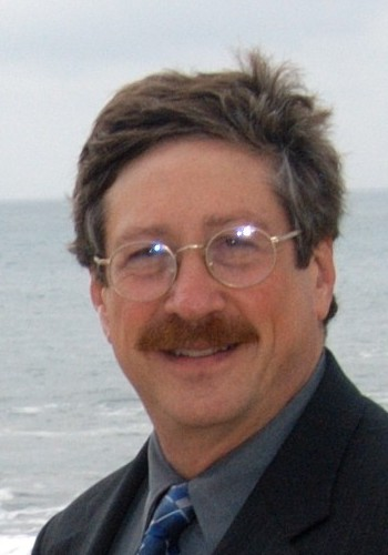 Mark Toback - Life Together Weddings - Wedding Officiant - Santa Cruz, CA