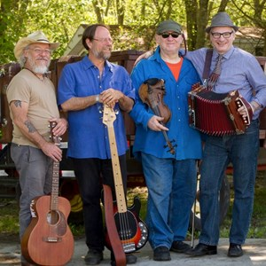 Glen Ridge Zydeco Band | ZydeGroove