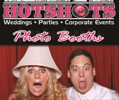 HotShots Photo Booth Rental (Boston and Beyond) - Photo Booth - North Reading, MA