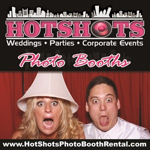 Bustins Island Photo Booth | HotShots Photo Booth Rental (Boston and Beyond)
