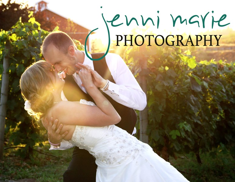 Jenni Marie Photography - Photographer - Portland, OR