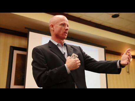 Bryan Caison - Motivational Speaker - Amarillo, TX
