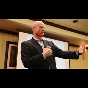Santa Fe Motivational Speaker | Bryan Caison