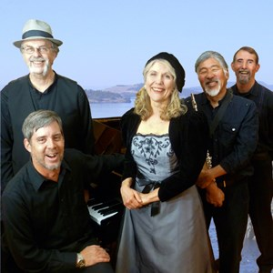 Bellevue Ballroom Dance Music Band | Swingnuts Jazz