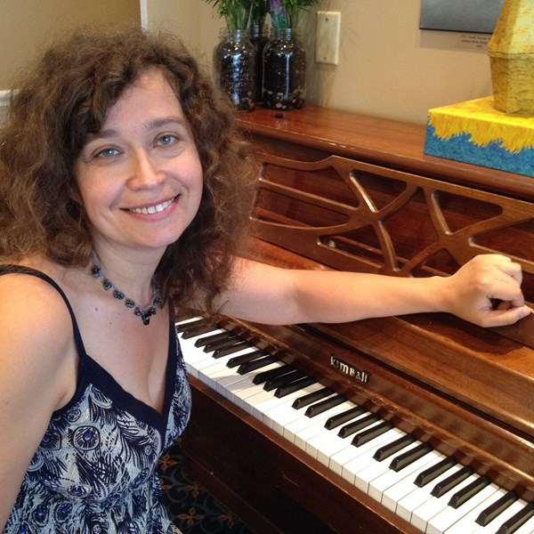 Irina Isakov - Pianist - Toronto, ON