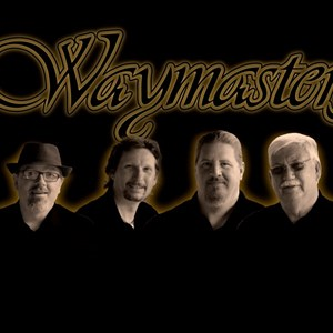 Mercer Gospel Band | Waymasters