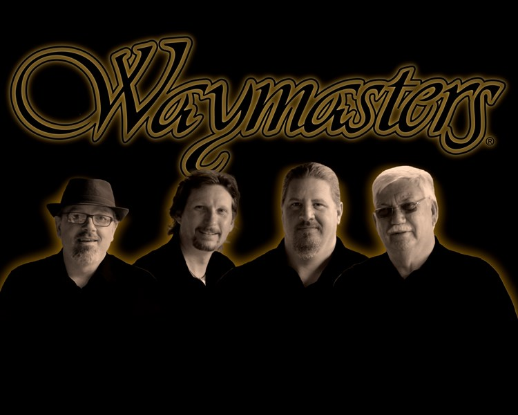 Waymasters - Gospel Band - Nashville, TN