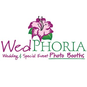Hutchinson Photo Booth | WedPhoria Photo Booths