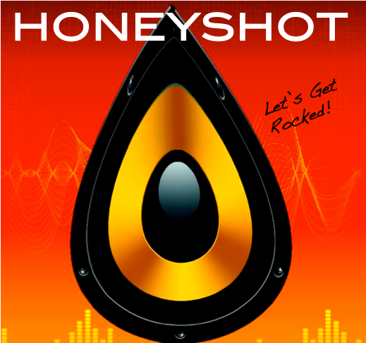 Honeyshot - Cover Band - Madison, WI