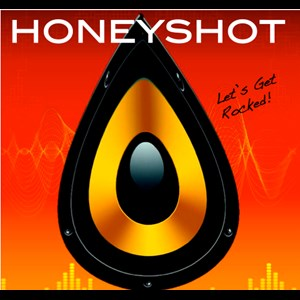 Cataract Top 40 Band | Honeyshot