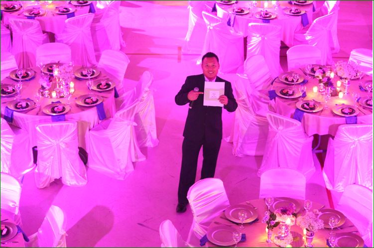 mc JYB (Bilingual, Korean) - Event DJ - Yorba Linda, CA