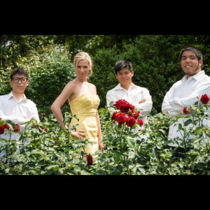 Maryland French Band | Jennifer Scott Quartet - Intl Acoustic, Pop, Jazz