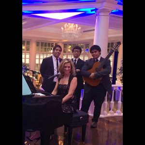 Washington French Band | JSQ - World Jazz, Vintage, Latin and Pop