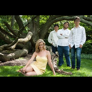 Sioux City French Band | Jennifer Scott Quartet - Intl Acoustic, Pop, Jazz